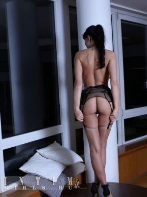 индивидуалка проститутка Алёна, 26, Челябинск