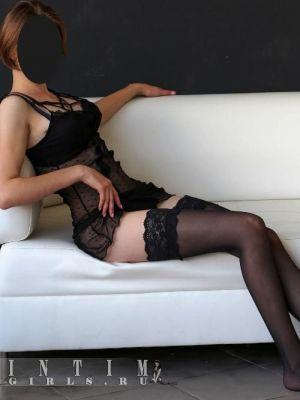индивидуалка проститутка Даша, 19, Челябинск