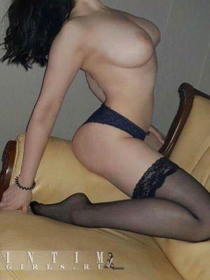 индивидуалка проститутка Лариса, 20, Челябинск