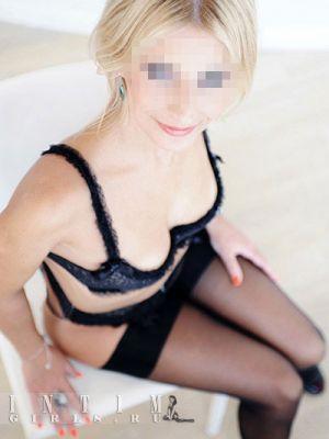 индивидуалка проститутка Кристина, 28, Челябинск