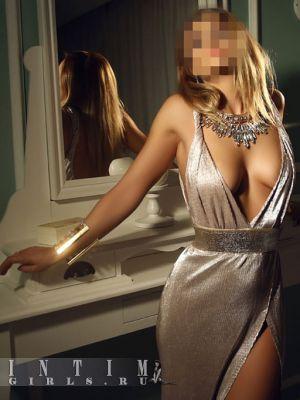 индивидуалка проститутка Алекса, 23, Челябинск