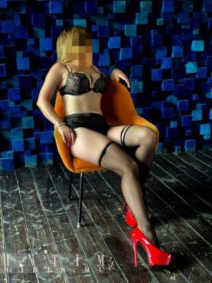 индивидуалка проститутка Аллочка, 19, Челябинск