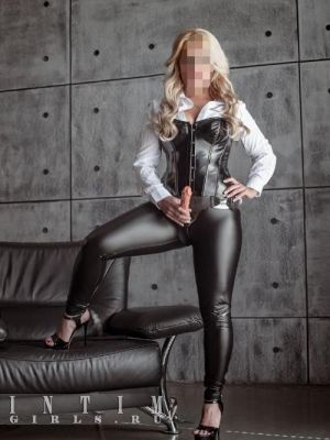 индивидуалка проститутка Госпожа, 35, Челябинск