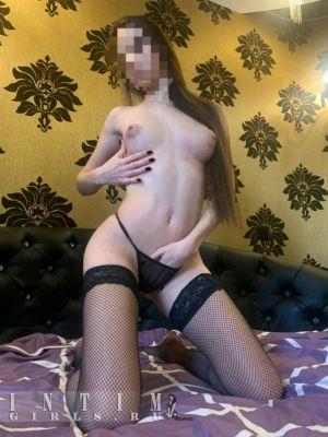 индивидуалка проститутка Лиза, 18, Челябинск
