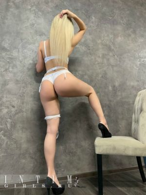 индивидуалка проститутка Ажела, 23, Челябинск