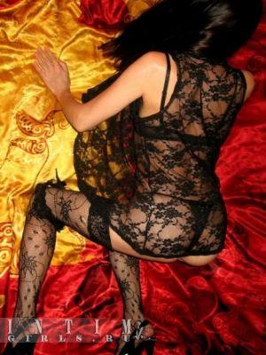 индивидуалка проститутка ИРЭН, 33, Челябинск