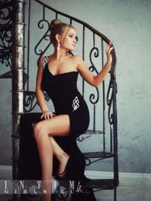 индивидуалка проститутка Лара, 22, Челябинск