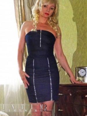 индивидуалка проститутка Тоня, 28, Челябинск
