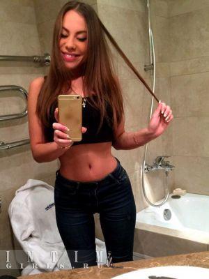 индивидуалка проститутка Катарина, 26, Челябинск