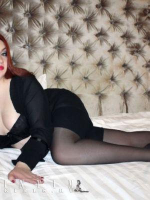 индивидуалка проститутка Тина, 30, Челябинск