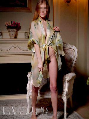 индивидуалка проститутка Александра, 19, Челябинск