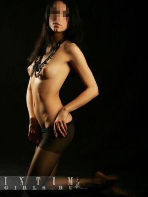 индивидуалка проститутка Лола, 23, Челябинск