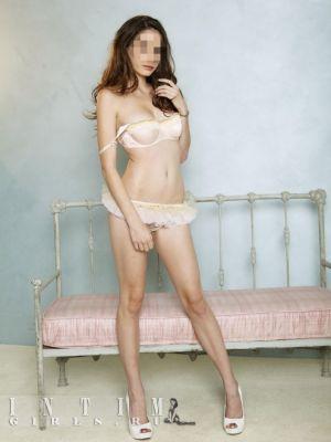 индивидуалка проститутка Юлинька, 22, Челябинск