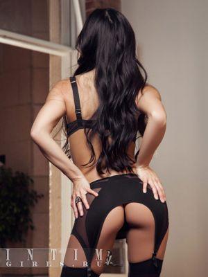 индивидуалка проститутка Леся, 22, Челябинск