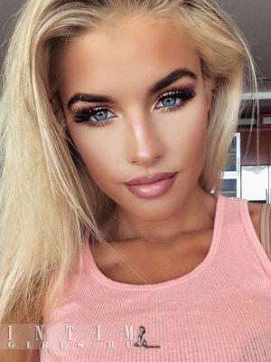индивидуалка проститутка Наталья, 25, Челябинск