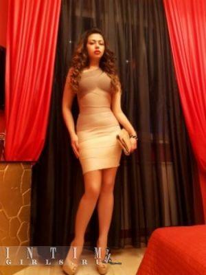 индивидуалка проститутка Мария, 29, Челябинск