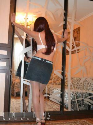 индивидуалка проститутка Изабелла, 38, Челябинск