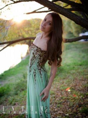 индивидуалка проститутка Викторина, 25, Челябинск