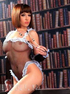индивидуалка проститутка Изабелла, 23, Челябинск