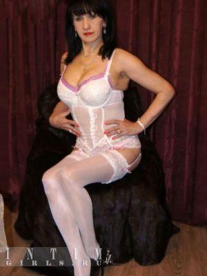 индивидуалка проститутка Дебора, 47, Челябинск