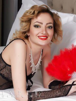 индивидуалка проститутка Анжела, 26, Челябинск
