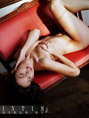 индивидуалка проститутка Архелия, 20, Челябинск