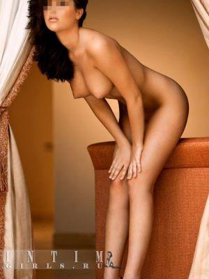 индивидуалка проститутка Всеслава, 22, Челябинск