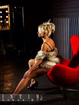 индивидуалка проститутка Сара, 25, Челябинск
