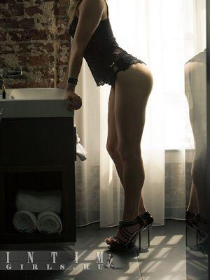 индивидуалка проститутка Индира, 24, Челябинск