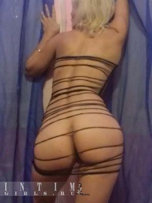 индивидуалка проститутка Полина, 26, Челябинск