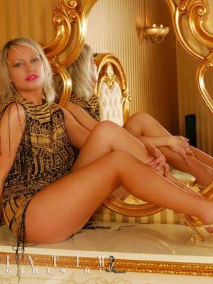 индивидуалка проститутка Женечка, 28, Челябинск
