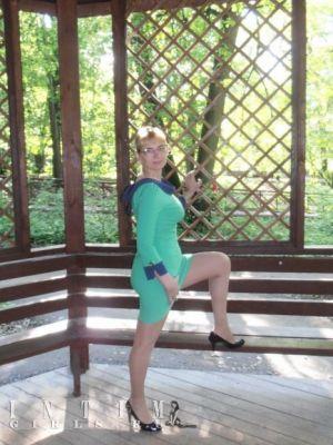 индивидуалка проститутка Лара, 45, Челябинск