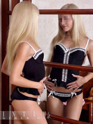 индивидуалка проститутка Мила, 21, Челябинск