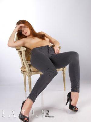 индивидуалка проститутка Ася, 25, Челябинск