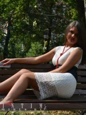индивидуалка проститутка Жаннет, 24, Челябинск