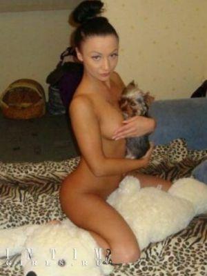 индивидуалка проститутка Ксения, 22, Челябинск