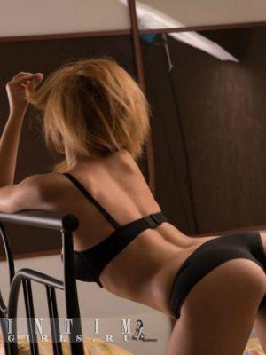 индивидуалка проститутка Аля, 23, Челябинск