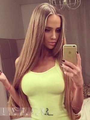индивидуалка проститутка Эйни, 22, Челябинск