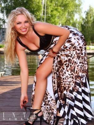 индивидуалка проститутка Виолла, 23, Челябинск