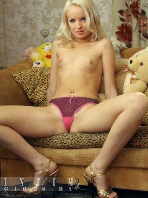 индивидуалка проститутка Настюша, 25, Челябинск