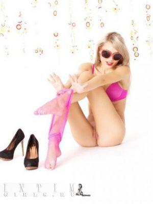 индивидуалка проститутка Евгения, 27, Челябинск