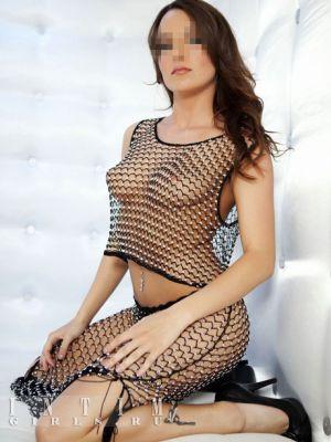 индивидуалка проститутка Ирена, 23, Челябинск