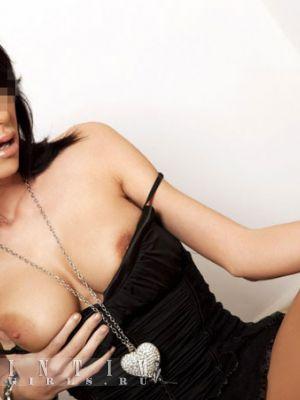 индивидуалка проститутка Елена, 23, Челябинск