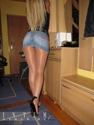 индивидуалка проститутка Маруся, 23, Челябинск