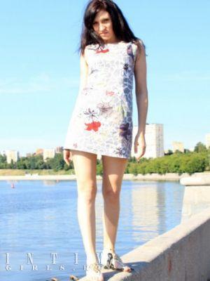 индивидуалка проститутка Мари, 23, Челябинск