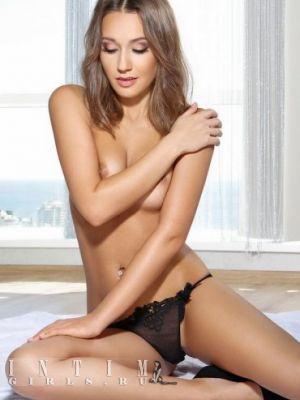индивидуалка проститутка Степанида, 20, Челябинск