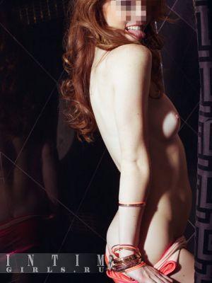 индивидуалка проститутка Эльвира, 21, Челябинск