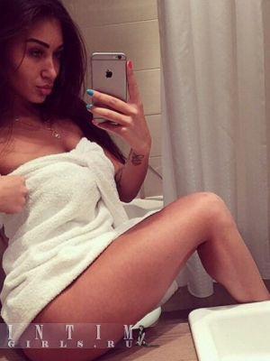 индивидуалка проститутка Флория, 28, Челябинск
