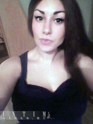 индивидуалка проститутка Анастасия, 24, Челябинск