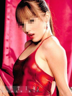 индивидуалка проститутка Индира, 22, Челябинск